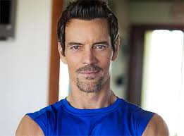 Tony Horton and the Power of Fitness Edging the Xtreme Boston