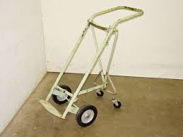 100 Harper Hand Truck S Inc 42 X 16 X 35 Furniture 3 Wheel