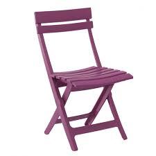 chaise de pliante chaise pliante jardin miami grosfillex zendart design