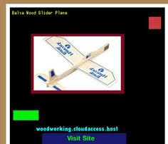 balsa wood structure design 065746 woodworking plans and