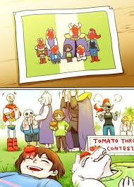Image Result For List Of The Common Undertale Aus