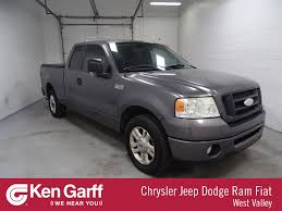 100 2006 Ford Truck PreOwned F150 STX Extended Cab Pickup In West Valley