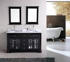 46 Inch Double Sink Bathroom Vanity by Bathroom Wonderful Design Of Small Double Sink Vanity As