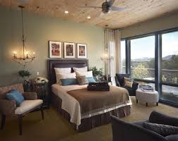 61 Master Bedrooms Decorated By Professionals 35