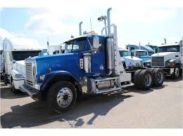 100 Freightliner Truck For Sale 2000 FREIGHTLINER FLD120CLASSIC Day Cab Auction Or