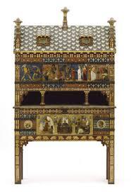 V&A · Furniture