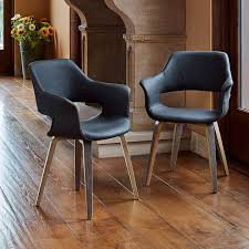 100 Dining Room Chairs With Oak Accents Amazoncom Patrizio MidCentury Modern Contemporary Accent Chair