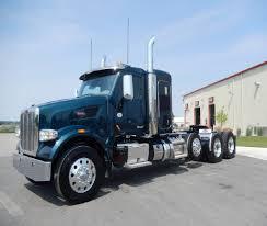 100 Gj Truck Sales 2016 Peterbilt 567 New With 44 Sleeper New S S