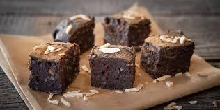 vegane schoko protein brownies ohne öl