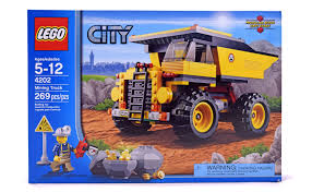 100 Lego Mining Truck LEGO Set 42021 NISB Building Sets City Mine