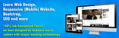 Learn Web Designing Course
