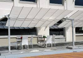 Offset Rectangular Patio Umbrellas by Offset Cantilever Patio Umbrellas Patioliving