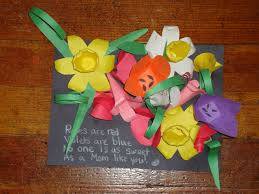 Papercraft Flowers Easy 9 Steps With Pictures