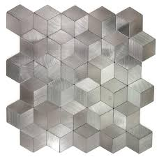 Discontinued Florida Tile Natura by Florida Tile Home Collection Hematite Autumn 12 In X 12 In