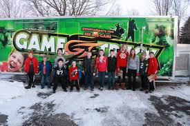 Game Truck Giveaway: Win A $300 Party For Your Friends And ... Game On Tylers Video Truck Party Plus A Minecraft Freebie Maryland Therultimate Rolling Party In The Towns And Ultimate Room Mr Columbus Ohio Mobile Laser Vault Perth Parties Kids Bus Gametruck Middlebury Booked Los Angeles Tag Birthday Tough Science The Changer Obstacle Course F150 Best Birthday Is Rock Our Cary North Carolina