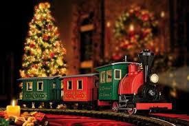 LGB 72460 Christmas Starter Set