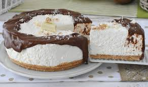 mascarpone torte cremig und ohne backen beste essen