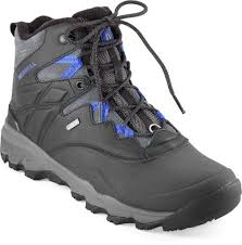 Thermo Adventure Winter Boots