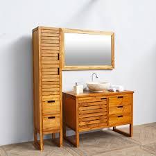 Teak Bathroom Shelving Unit by Indonesia Bathroom Teak Furniture Teak Wood Bathroom Cabinets Tsc
