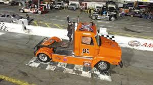 100 Big Truck Racing A Closer Look At The Bandit Rig Series YouTube