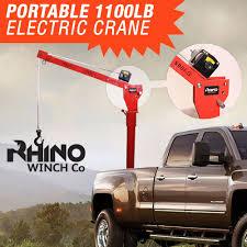 100 Deer Hoist For Truck Portable