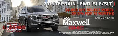 100 Used Trucks Austin Nyle Maxwell GMC GMC Dealer In Round Rock TX