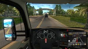 Review: American Truck Simulator Euro Truck Simulator 2 Full Version Pc Acvation Download Free American Starter Pack California Collectors With Key Game Games And Apps Truck Simulator Monster Skin Trucks Pinterest Lutris Pictures To Play Best Games Resource Pcmac Punktid Amazoncom Video Review Windows Computer