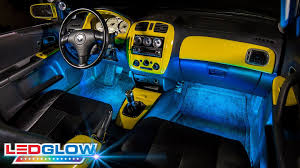 New Colored Car Interior Lights | Liderex.Co