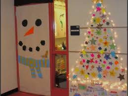 Christmas Office Door Decorating Ideas Pictures by Office 37 Christmas Decoration Ideas For Office Doors Christmas