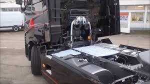Découvrez Le Renault Trucks T High Edition. - YouTube