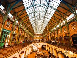 London Covent Garden rentals for your holidays with IHA direct