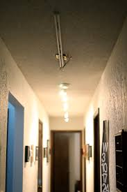 a delightful hallway lighting design ideas decors image of