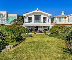 100 Houses For Sale In Malibu Beach Frank Sinatras 19 Million Beach House Is For Sale