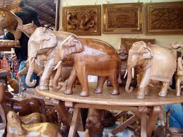 Walnut Wood Crafts India