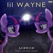Lil Wayne Bruno Mars