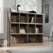 Menards Wood Computer Desk by Furniture Home Amazing Carson 5 Shelf Bookcase 42 With Additional