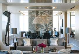 100 Penthouses San Francisco S Millennium Tower Penthouse Offers Luxury Elegance