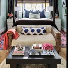 Bedroom Living Room Combo