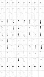 Cinzel Decorative Regular Font Free Download by Lsw Drachenklaue Font Befonts Com