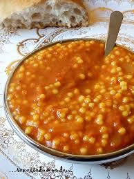 cuisine marocaine pour ramadan chaarliya soupe marocaine à la tomate recette du monde