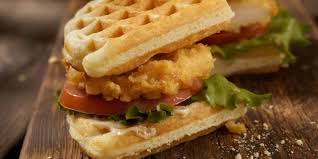 Mcdonalds Halloween Buckets Commercial by Mcdonald U0027s Is Testing A Chicken And Waffles Sandwich