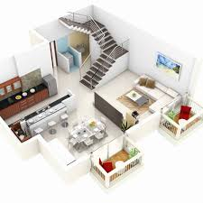 Astonishing Small Modern Duplex House Plans Design Map