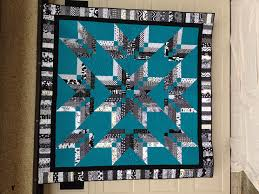 Binding Tool Star Quilt, Pattern As Seen On Missouri Star Quilt Co ... Sunflower Barn Quilts Cozy Barn Quilts By Marj Nora Go Designer Star Quilt Pattern Accuquilt Eastern Geauga County Trail Links And Rources Hammond Kansas Flint Hills Chapman Visit Southeast Nebraska Big Bonus Bing Link This Is A Fabulous Link To Many 109 Best Buggy So Much Fun Images On Pinterest Piece N Introducing A 25 Unique Quilt Patterns Ideas Block Tweetle Dee Design Co