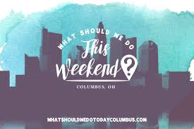 What Should We Do This Weekend? May 12-14, 2017 Mother's Day ... 5 On Friday Splash Pads What Should We Do Today Barnes Noble Bnbuzz Twitter Maria Sharapova Official Website Out Front Of And Osu Youtube Clay Writes And Stock Photos Images Alamy Booksellers At Polaris Fashion Place In Columbus 7 Wonderful Ipdent Book Stores In Navigator Kidfriendly Restaurants Clintonville Beechwold