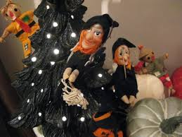 Vintage Halloween Collector Weeny Witch by 71 Best Vintage Halloween Images On Pinterest Halloween Art