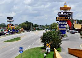 100 Truck Stop On I 95 How South Carolinas Famous South Of The Border Still Survives In