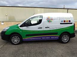Vehicle Wrapping, Car Wrapping Norwich Norfolk | Monarch Signs