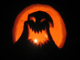 Jack Nightmare Before Christmas Pumpkin Carving Stencils by Oogie Boogie Back U003e Gallery For U003e Nightmare Before Christmas