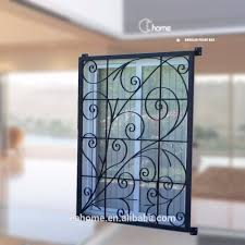 Decorative Security Grilles For Windows Uk by Bars For Home Windows Our Burglar Bars Custom Fabricated Metal