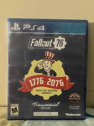 Amazon.com: Fallout 76 - PlayStation 4: Video Games Fallout 76 Wasteland Survival Bundle Mellow Mushroom 2019 Coupon Avanti Travel Insurance Promo Code 2999 At Target Slickdealsnet Review Of A Strange Boring And Broken Disaster Tribute Cog Logo Shirt Tee Item Print Game Gift Present Idea Geek Buy Funky T Shirts Online Ot From Lefan09 1466 Dhgatecom Amazoncom 4000 1000 Bonus Atoms Ps4 1100 Atomsxbox One Gamestop Selling Hotselling Cheap Bottle Caps Where To Find The Best Discounts Deals On Bethesda Drops Price 35 Shacknews